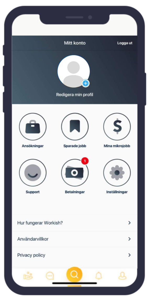 Workish-app
